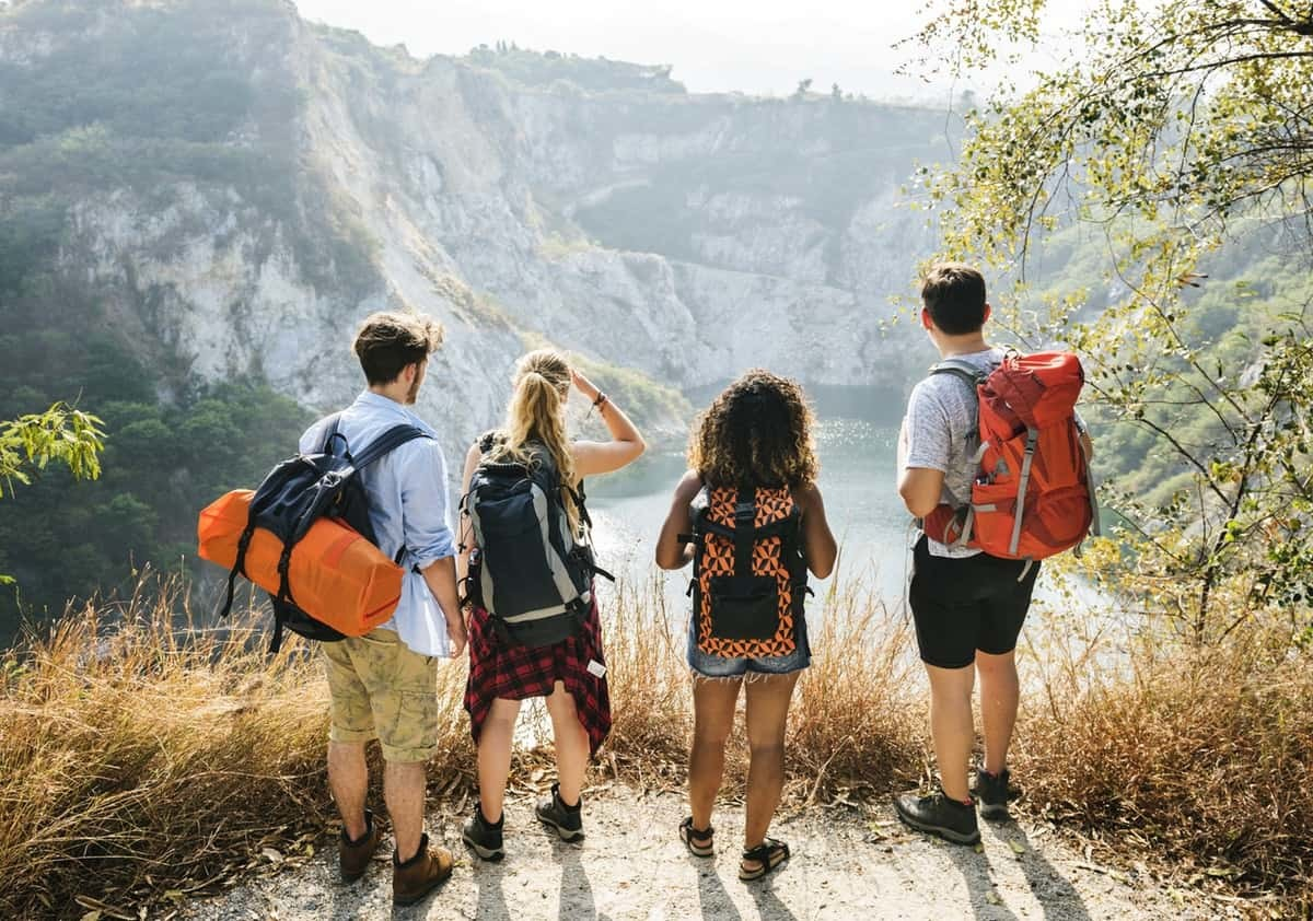 Adventure Tours local guides