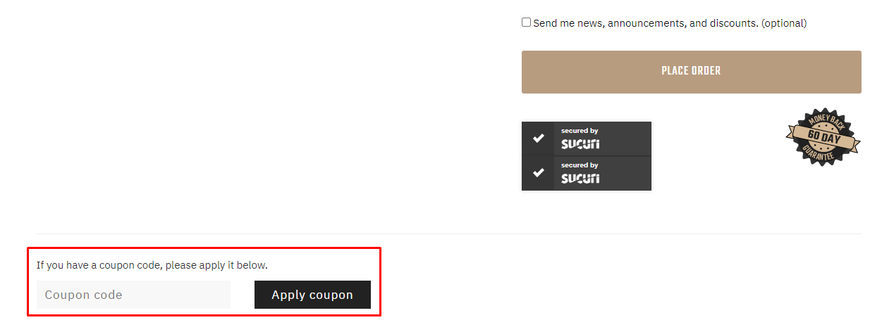 How do I use my Extract Labs coupon code?