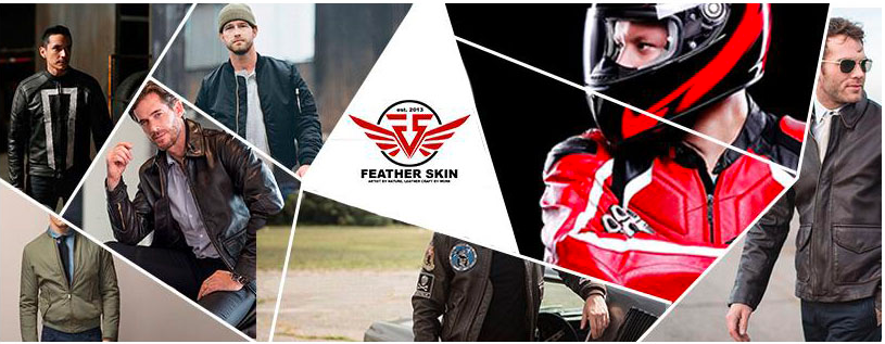 About Feather Skin Homepage