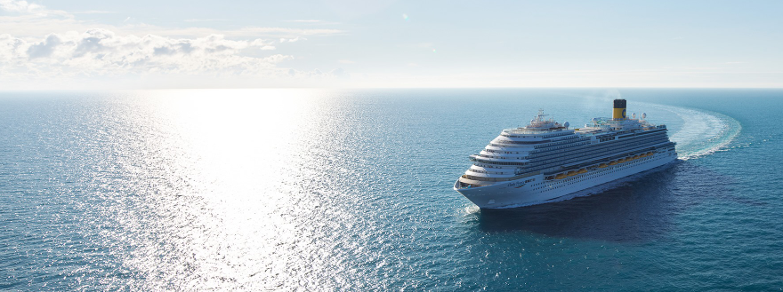 About Costa Cruceros Homepage