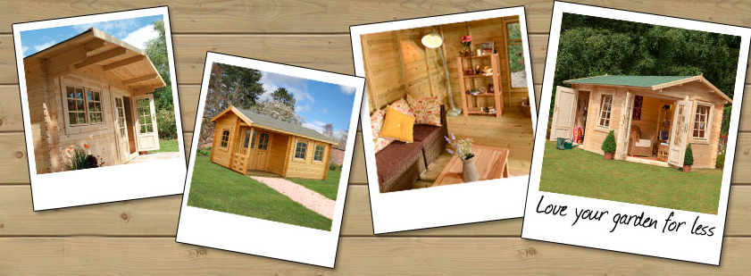 About Buy Log Cabins Homepage