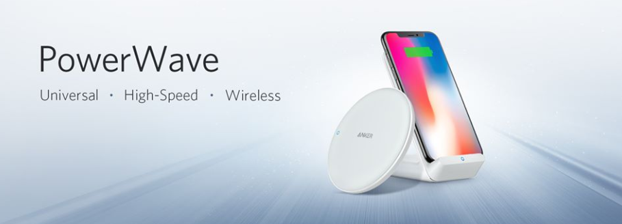 About Anker Homepage