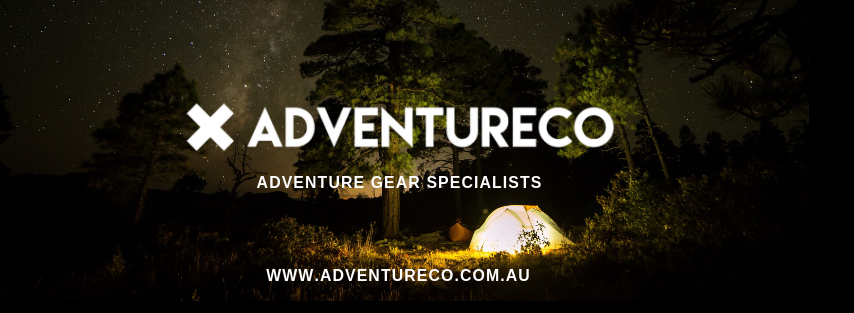 About AdventureCo Homepage