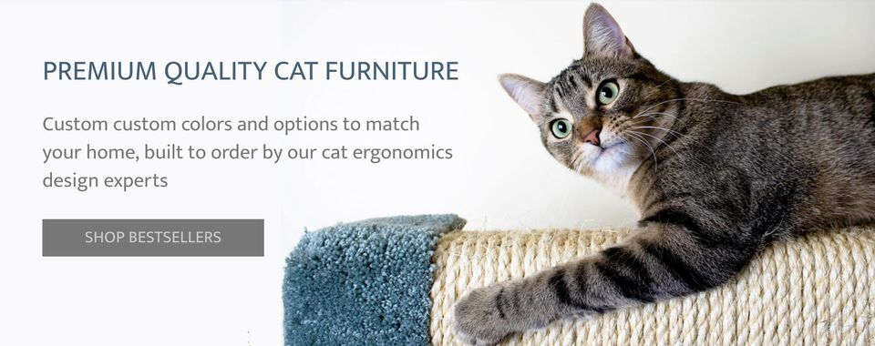 About CatsPlay Furniture Homepage