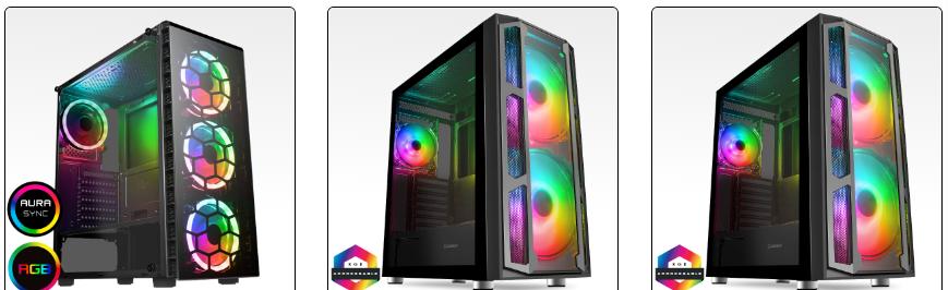 mesh computers