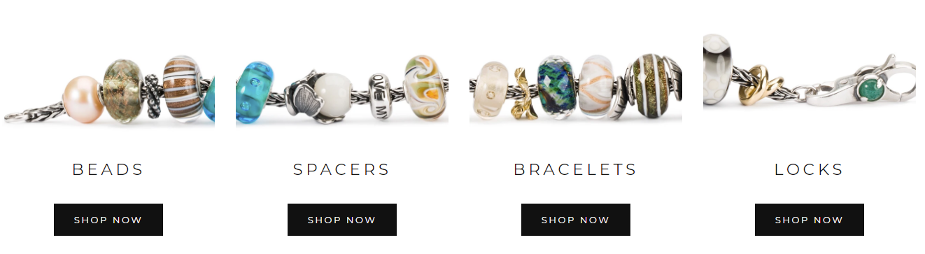 Trollbeads about us