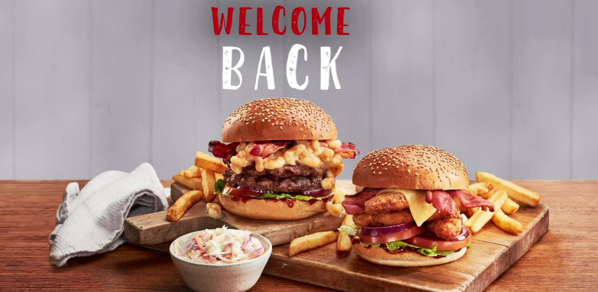 About Brewers Fayre Homepage