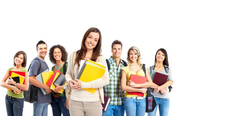 About Elearn College homepage