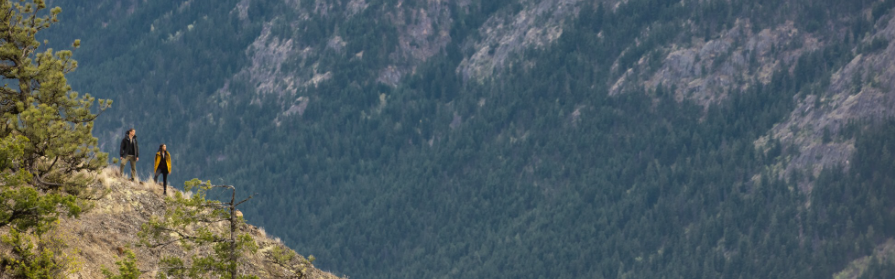 About Arcteryx Homepage