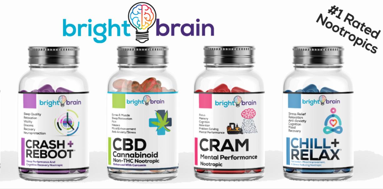 How Do I Use My bright brain Promo Code?