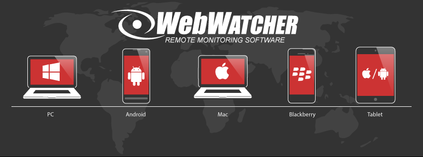 About WebWatcher Homepage
