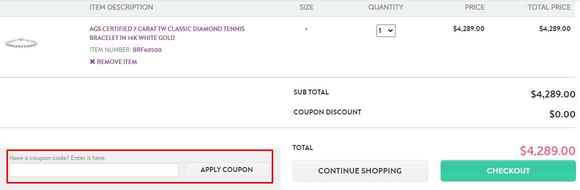 How do I use my Szul.com coupon code?