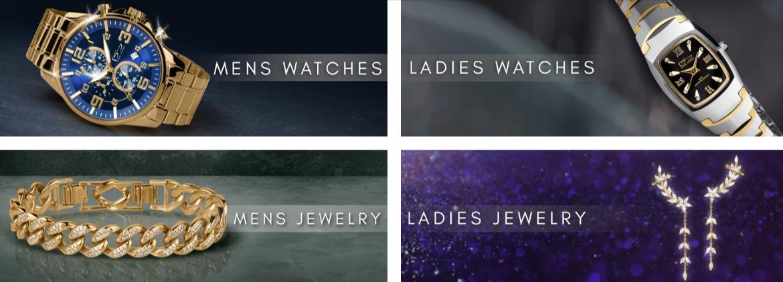 Timepieces International
