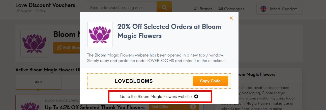 Bloom Magic LCC