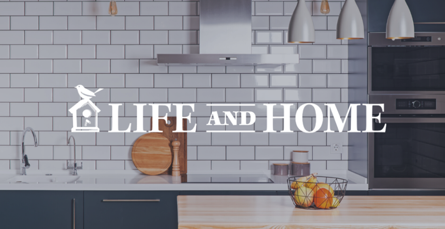 About Life and Home Homepage