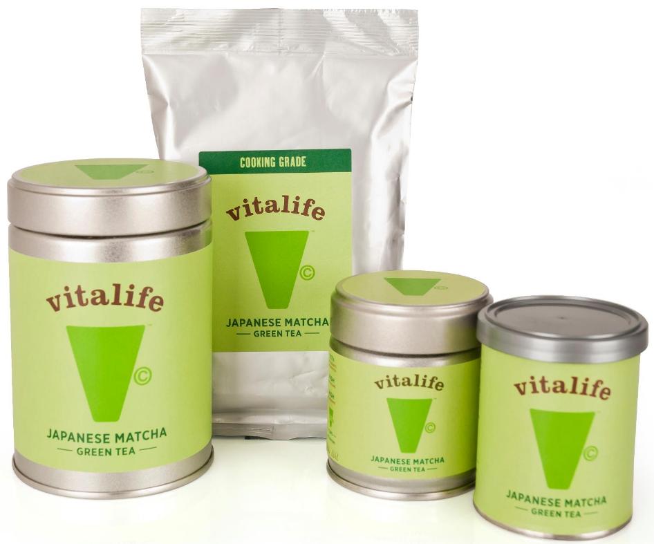 Vitalife Health's Products