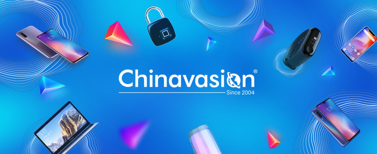 About Chinavasion Homepage