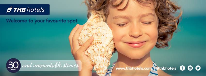 About THB Hotels Homepage