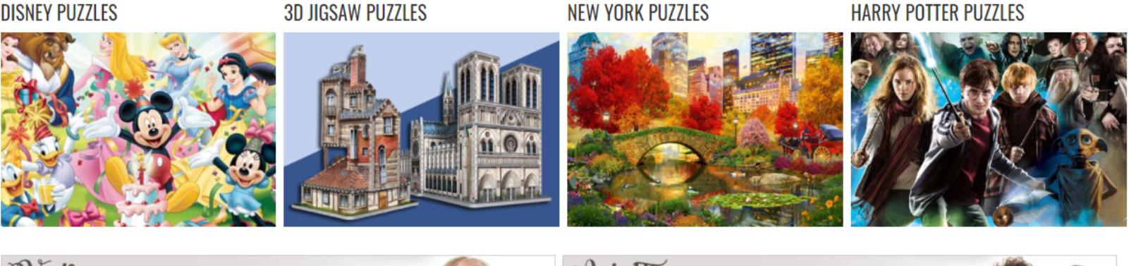 JigsawPuzzle About