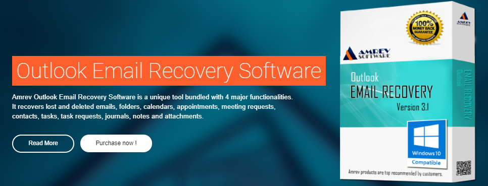 About Amrev Technologies Homepage