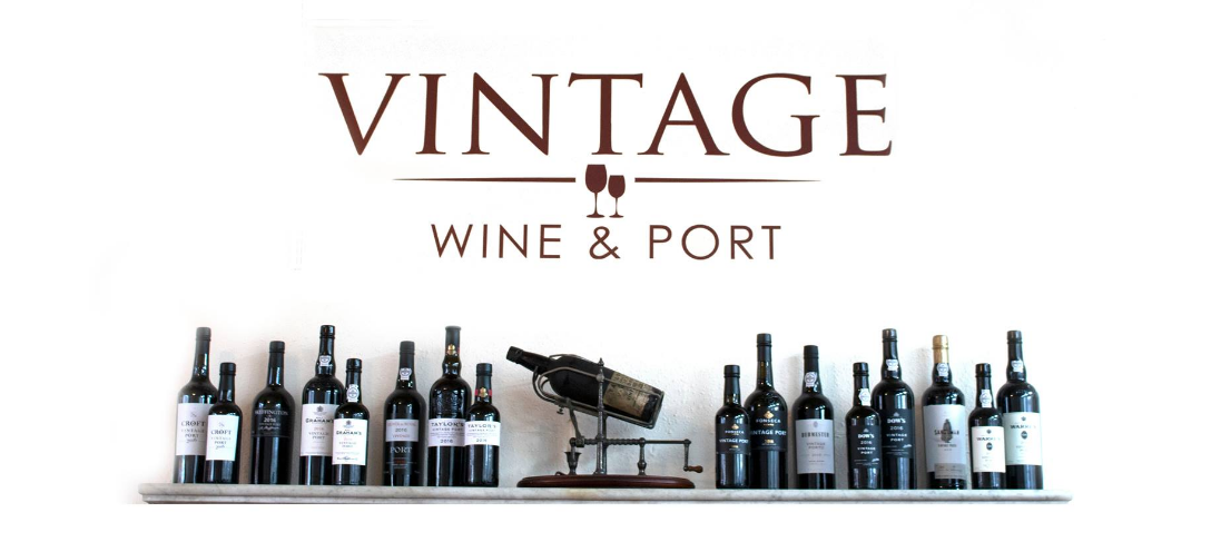 About Vintage Wine & Port Homepage