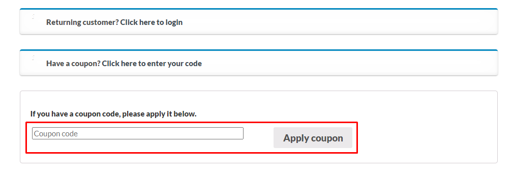 How do I use my Inogen coupon code?