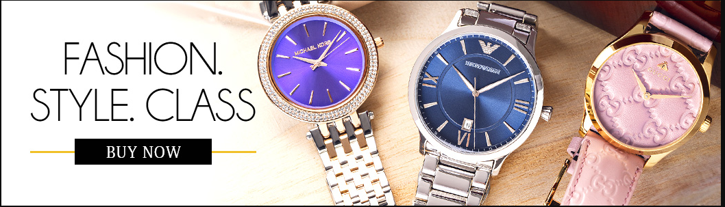 Watch Shopping About