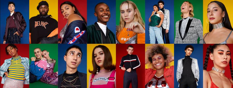 About ASOS Homepage
