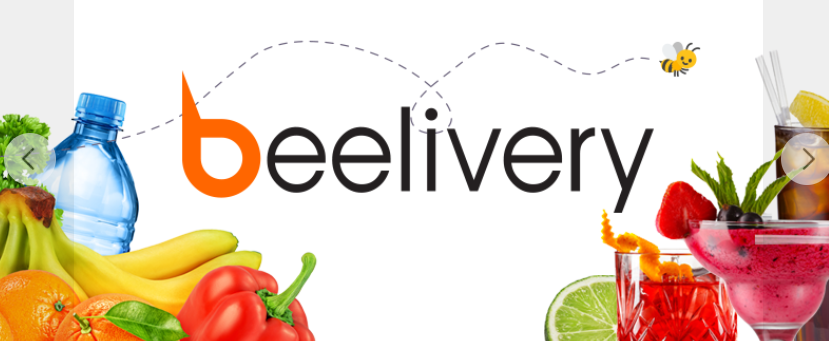 About Beelivery Homepage