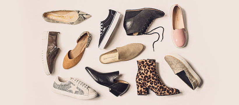 About Peltz Shoes Homepage