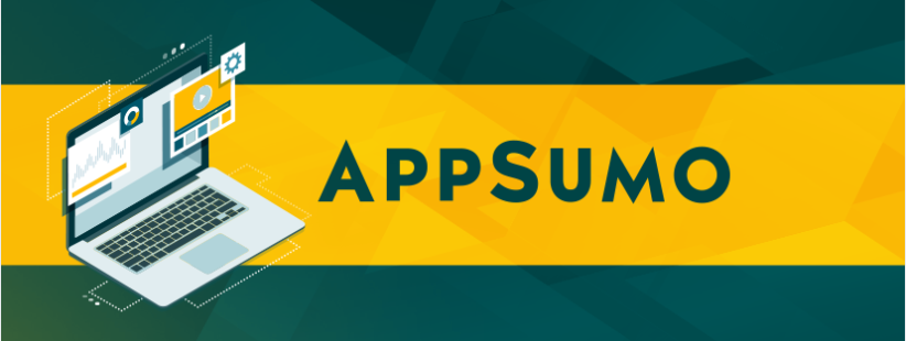 About AppSumo Homepage
