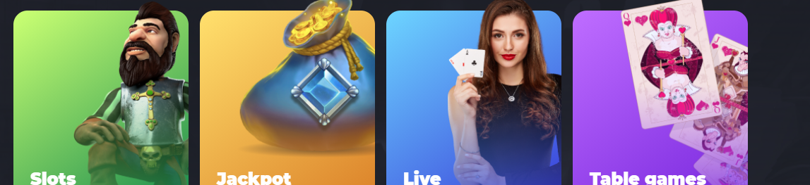 About Joo Casino homepage