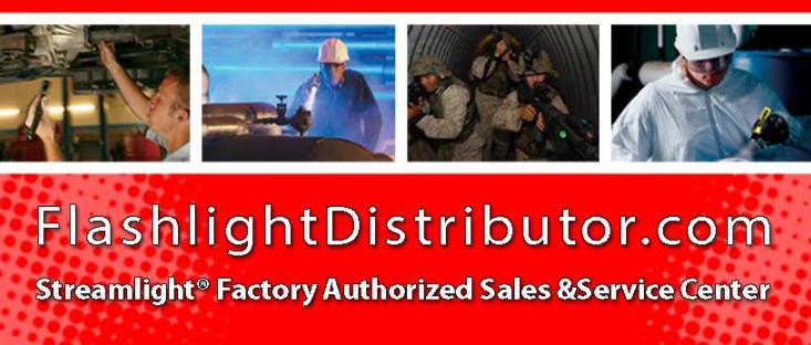About Flash Light Distributor Homepage
