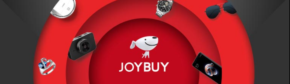 About JoyBuy Homepage