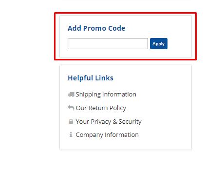 How do I use my BakeDeco promo code?