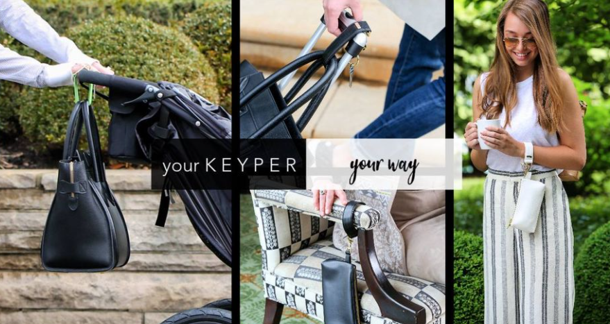 About Keyper Homepage