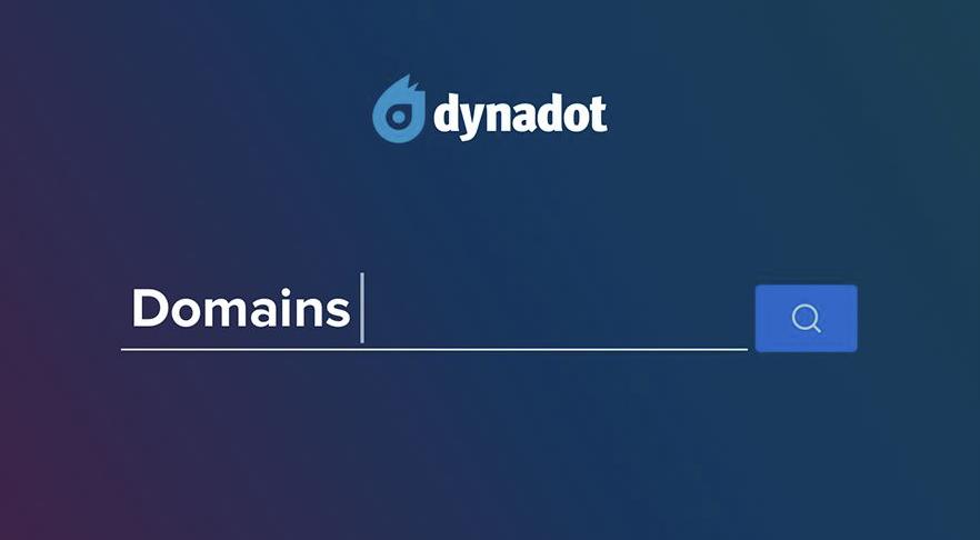 Dynadot About Us