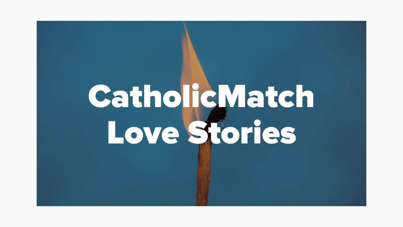 About Catholicmatch Homepage