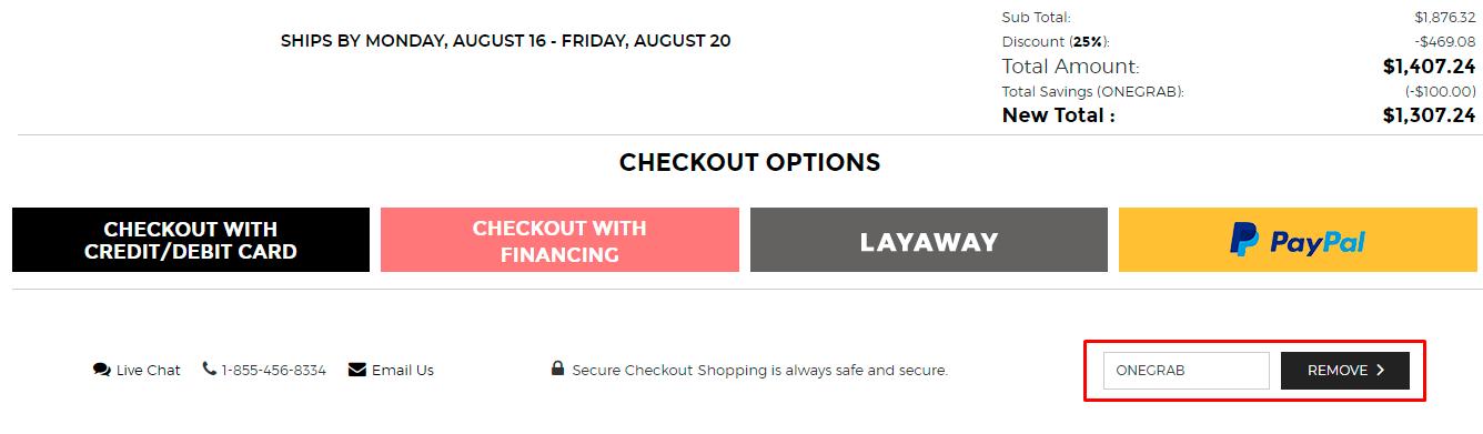 How do I use my Beverly Diamonds coupon code?