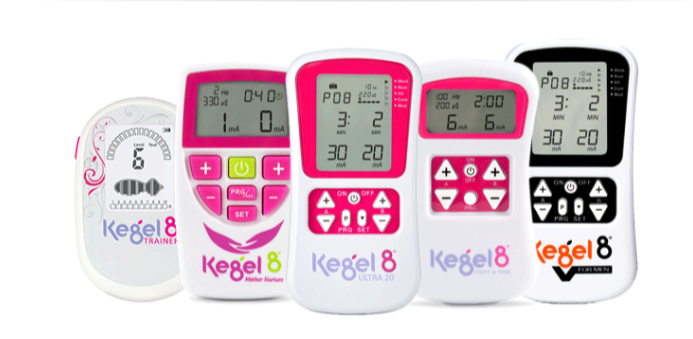 About Kegel8Homepage