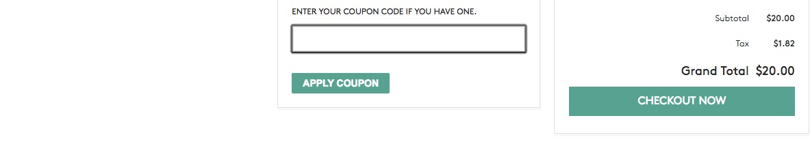 How do I use my Hampers with Bite discount code
