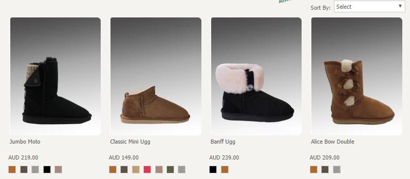 Jumbo Ugg Boots Shoes