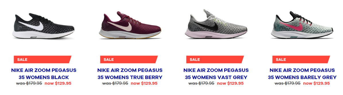 The Athlete's Foot Sales