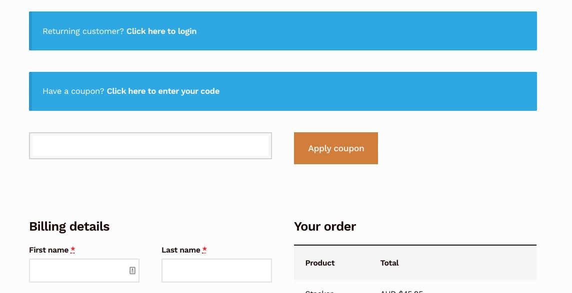 use my dltradingau discount code