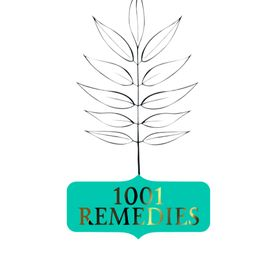 1001 Remedies logo