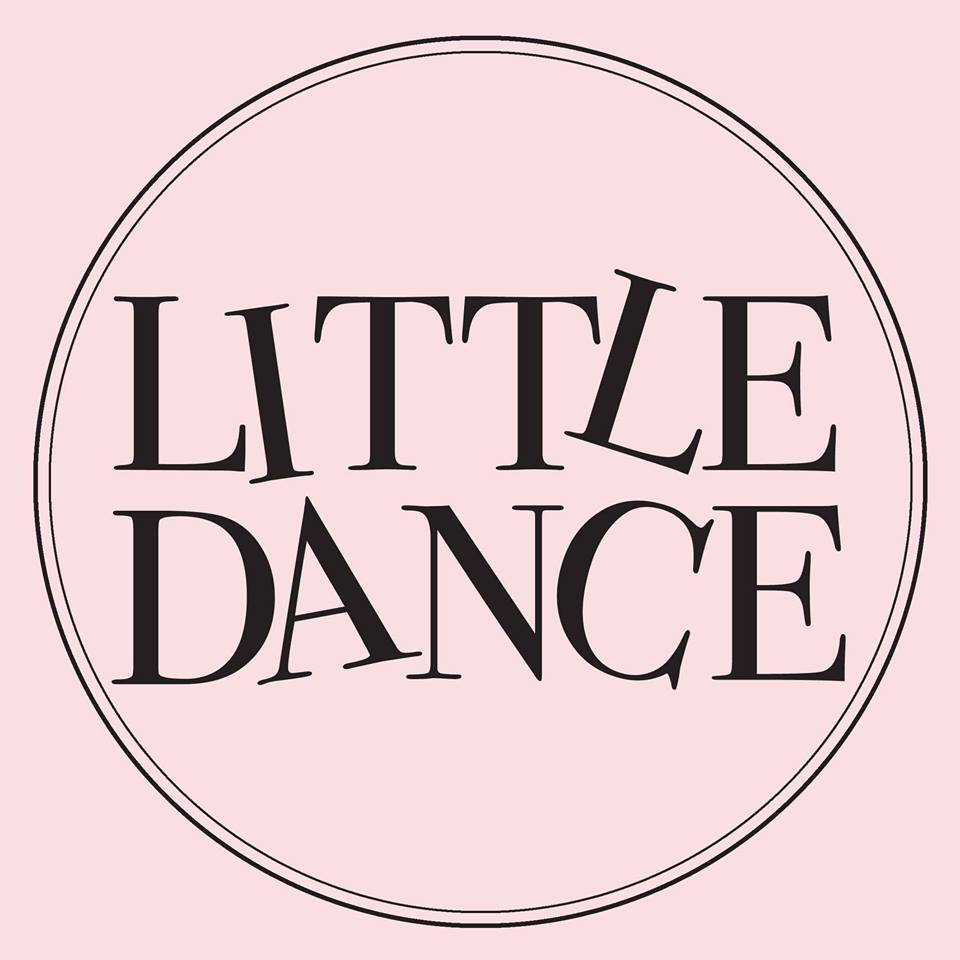 Little Dance logo