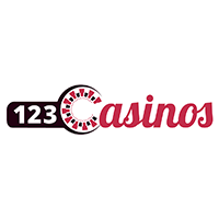 123 Casinos logo