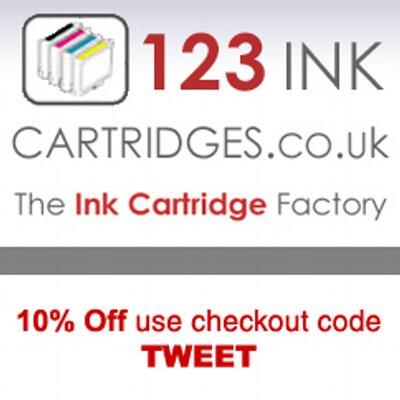 123 Ink Cartridges