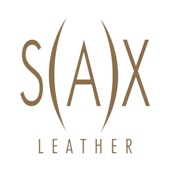 Sax Leather logo