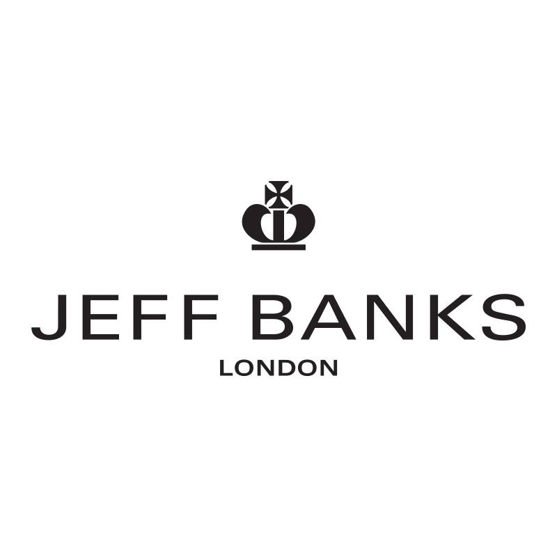 Jeff Banks logo